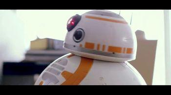 Star Wars Hero Droid BB-8 TV Spot, 'Incredibly Realistic' - Thumbnail 2