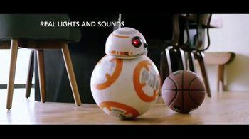 Star Wars Hero Droid BB-8 TV Spot, 'Incredibly Realistic' - Thumbnail 4