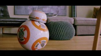 Star Wars Hero Droid BB-8 TV Spot, 'Incredibly Realistic' - Thumbnail 5
