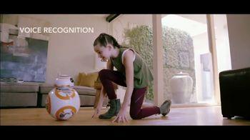 Star Wars Hero Droid BB-8 TV Spot, 'Incredibly Realistic' - Thumbnail 6
