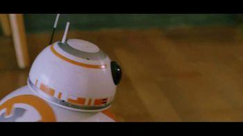 Star Wars Hero Droid BB-8 TV Spot, 'Incredibly Realistic' - Thumbnail 7