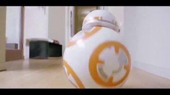 Star Wars Hero Droid BB-8 TV Spot, 'Incredibly Realistic' - Thumbnail 8