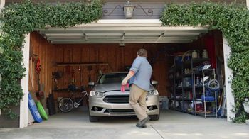 Mobil 1 Annual Protection TV Spot, 'One Oil Change' Featuring Kevin Harvick - Thumbnail 1