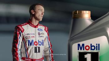 Mobil 1 Annual Protection TV Spot, 'One Oil Change' Featuring Kevin Harvick - Thumbnail 5