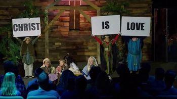 CBN Radio App TV Spot, 'Christmas Is Love' - Thumbnail 7