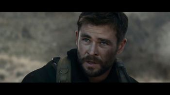 12 Strong - 2658 commercial airings
