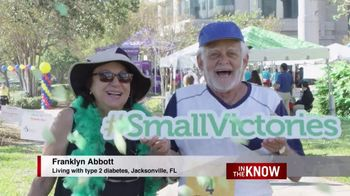 OneTouch Verio Flex TV Spot, 'In the Know: Small Victories'