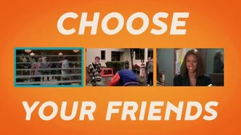 Crackle.com TV Spot, 'Choose Your Form: Comedy' - Thumbnail 7