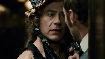 Crackle.com TV Spot, 'Sherlock Holmes: A Game of Shadows'