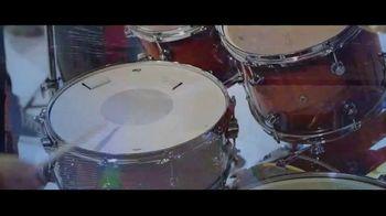 Guitar Center TV Spot, 'Drum Set and Djembes' - Thumbnail 2
