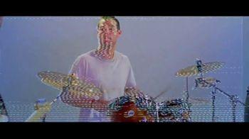 Guitar Center TV Spot, 'Drum Set and Djembes' - Thumbnail 4