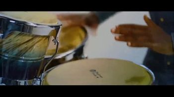 Guitar Center TV Spot, 'Drum Set and Djembes' - Thumbnail 5