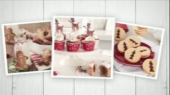 Nutella TV Spot, 'Holiday Recipes' - Thumbnail 9