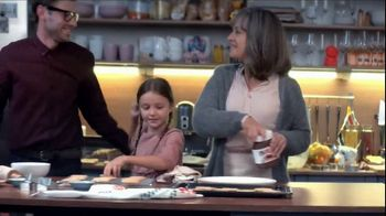 Nutella TV Spot, 'Holiday Recipes' - Thumbnail 7