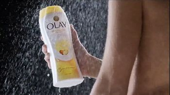 Olay Ultra Moisture Body Wash TV Spot, 'Elevate Moisture, Enhance Skin' - Thumbnail 2