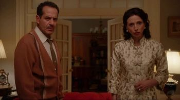Amazon Prime Instant Video TV Spot, 'The Marvelous Mrs. Maisel: Great Wife'