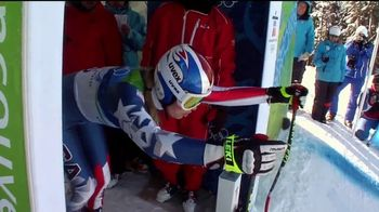 XFINITY X1 Voice Remote TV Spot, 'Team USA Flashback: Lindsey Vonn' - Thumbnail 2