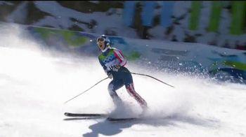 XFINITY X1 Voice Remote TV Spot, 'Team USA Flashback: Lindsey Vonn' - Thumbnail 6