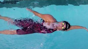 TYR Avictor Venom TV Spot, 'Swim in Style' - Thumbnail 4