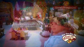 Bass Pro Shops Christmas Sale TV Spot, 'Wonder of Christmas'