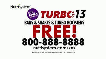 Nutrisystem Turbo 13 TV Spot, 'Burn Baby Burn' Featuring Marie Osmond - Thumbnail 8