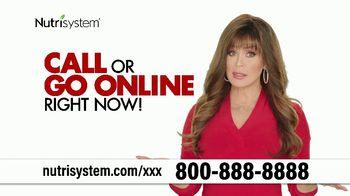 Nutrisystem Turbo 13 TV Spot, 'Burn Baby Burn' Featuring Marie Osmond - Thumbnail 7