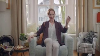 Johnson's Baby TV Spot, 'Sitters Interview'