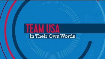 XFINITY X1 Voice Remote TV Spot, 'Olympic Channel: Team USA: Kelly Clark' - Thumbnail 1