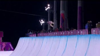 XFINITY X1 Voice Remote TV Spot, 'Olympic Channel: Team USA: Kelly Clark' - Thumbnail 4