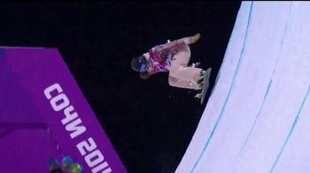 XFINITY X1 Voice Remote TV Spot, 'Olympic Channel: Team USA: Kelly Clark' - Thumbnail 6