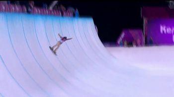 XFINITY X1 Voice Remote TV Spot, 'Olympic Channel: Team USA: Kelly Clark' - Thumbnail 7