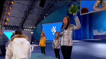 XFINITY X1 Voice Remote TV Spot, 'Olympic Channel: Team USA: Kelly Clark' - Thumbnail 8