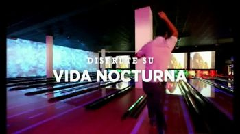 Gulfstream Park TV Spot. 'Vida nocturna' [Spanish]
