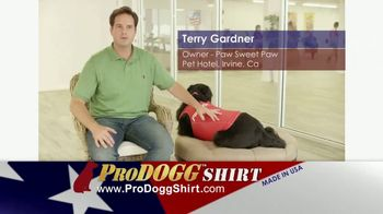 ProDOGG Shirt TV Spot, 'Like Family'