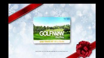 GolfNow.com Gift Card TV Spot, 'Last-Minute Gift Idea' - Thumbnail 5