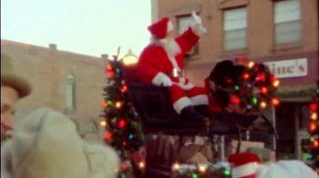 Bass Pro Shops Countdown to Christmas TV Spot, 'Santa's Wonderland: Raptor'