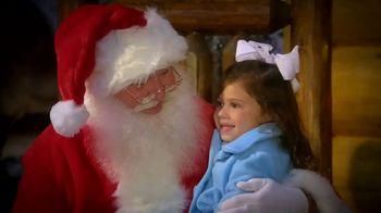 Bass Pro Shops Countdown to Christmas TV Spot, 'Santa's Wonderland: Raptor' - Thumbnail 6