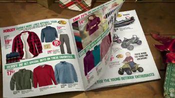 Bass Pro Shops Countdown to Christmas TV Spot, 'Santa's Wonderland: Raptor' - Thumbnail 7