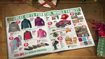 Bass Pro Shops Countdown to Christmas TV Spot, 'Santa's Wonderland: Raptor' - Thumbnail 8
