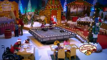 Bass Pro Shops TV Spot, 'Santa's Wonderland: Crossman Air Gun and Pistol' - Thumbnail 5