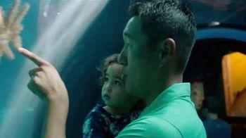 The Hawaiian Islands TV Spot, 'Trip to the Aquarium' Featuring James Hahn - 75 commercial airings