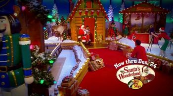Bass Pro Shops TV Spot, 'Santa's Wonderland: Free Shipping' - Thumbnail 6