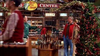 Bass Pro Shops TV Spot, 'Santa's Wonderland: Free Shipping' - Thumbnail 7