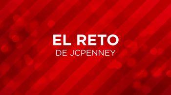 JCPenney TV Spot, 'El reto: Esther' canción de Sia [Spanish] - Thumbnail 1