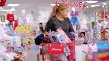 JCPenney TV Spot, 'El reto: Esther' canción de Sia [Spanish] - Thumbnail 3