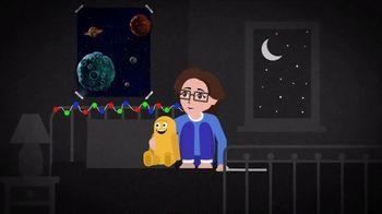 Microsoft TV Spot, '3D Holiday' Song by Rachel Platten - Thumbnail 2