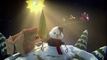 Microsoft TV Spot, '3D Holiday' Song by Rachel Platten - Thumbnail 5