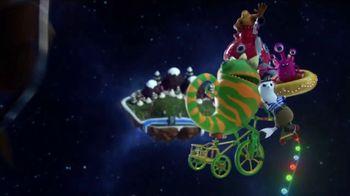 Microsoft TV Spot, '3D Holiday' Song by Rachel Platten - Thumbnail 6