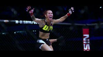 UFC 219 TV Spot, 'Cyborg vs. Holm: Test'