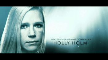 UFC 219 TV Spot, 'Cyborg vs. Holm: Test' - Thumbnail 7